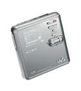 เครื่องเล่นมินิดิสค์(MiniDisc)
