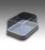 กล่องเค้ก อะเวย์สั้น- ฐานขาว (325ชุด)