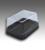 กล่องเค้ก อะเวย์สั้น- ฐานน้ำตาล (325ชุด)