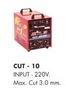 CUT-10 เครื่องตัดพลาสม่า