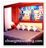 โรงแรม เชียงใหม่ พลาซ่า ห้อง Superior พักเดียว ราคา 1, 380