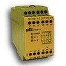 Emergency Stop Relay Safety Gate Monitor